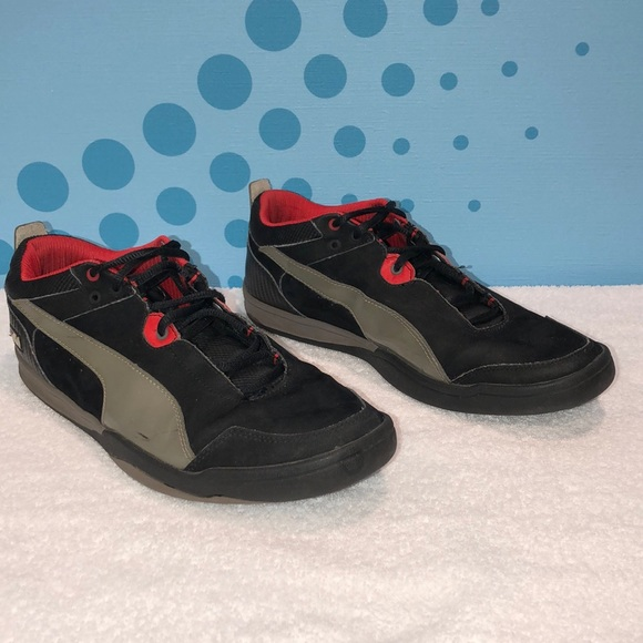 6bbba4f7 Men's Puma Size 9 BMW Driving Shoe